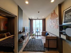 ขายคอนโดสุขุมวิท อโศก ทองหล่อ : Oka Haus 1 bed 34 Sq.m 4,100,000-