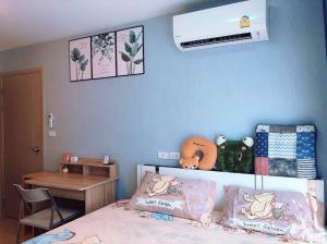 For RentCondoOnnut, Udomsuk : Condo for rent  Elio Condo    fully furnished (Confirm again when visit). Size 30 SQM.  1 bed1 bath.