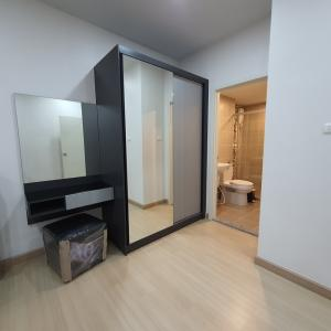 For RentCondoPinklao, Charansanitwong : Condo for rent Condo Supalai Loft Yaek Fai Chai Station For Rent    fully furnished (Confirm again when visit). Size 47 SQM.  1 bed1 bath.