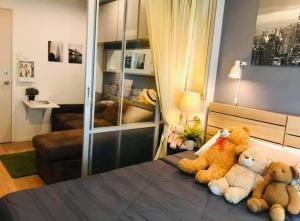 For RentCondoBangna, Lasalle, Bearing : Lumpini Ville Sukhumvit 109