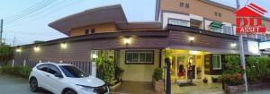 ขายขายเซ้งกิจการ (โรงแรม หอพัก อพาร์ตเมนต์)เชียงราย : ขายด่วน บ้านภูเดือน เซอวิสอาพาร์ทเม้น เชียงราย