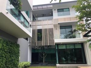 เช่าบ้านพระราม 9 เพชรบุรีตัดใหม่ : Rental Price : Super Luxury House in Rama 9 - Krungthepkreta