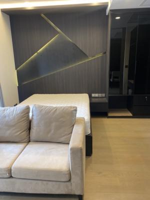 เช่าคอนโดสยาม จุฬา สามย่าน : Ashton Chula Silom for rent 20,000/ month