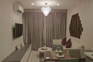 For RentCondoSukhumvit, Asoke, Thonglor : For rent Rhythm Sukhumvit 36-38 1 bedroom 26,000 / negotiable