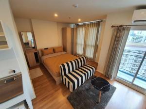 For RentCondoKasetsart, Ratchayothin : (For rent) The Selected Kaset-Ngamwongwan, fully furnished, near Kasetsart University, Bang Khen