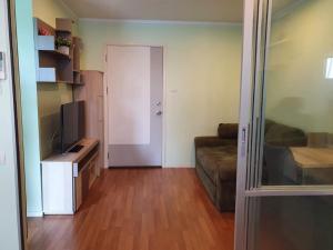 ขายคอนโดปิ่นเกล้า จรัญสนิทวงศ์ : ขายด่วนน !!!ขายคอนโด Lumpini Place Boromratchaconni-Pinklao  Size 28sqm. (1Bedroom/1Bathroom) ในราคาตรมละ 6x,xxx เท่านั้น