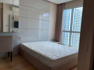 For SaleCondoRama9, RCA, Petchaburi : SK00345 Urgent sale The Address Asoke 1 bed + bathtub size 45 sq m with tenant * MRT Phetchaburi