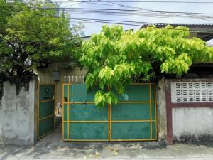 For SaleHouseSathorn, Narathiwat : Land for sale 33 square meters with 1 storey building, Soi St. Louis 1, separate 2.