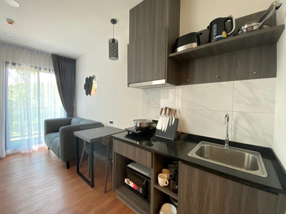 For RentCondoPhuket, Patong : Space condominium / Brand New