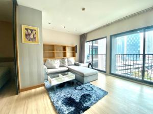 For RentCondoSukhumvit, Asoke, Thonglor : 1 BED FOR RENT @NOBLE REMIX