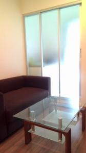 For RentCondoThaphra, Wutthakat : Condo for rent  U Delight @Talat Phlu Station   fully furnished (Confirm again when visit). Size 30 SQM.  1 bed1 bath.