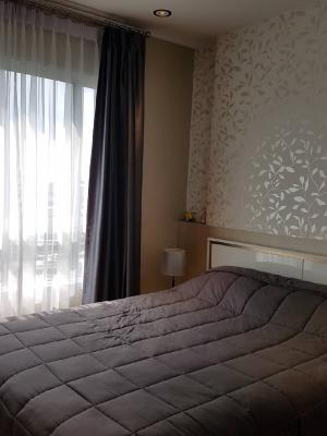 For SaleCondoThaphra, Talat Phlu, Wutthakat : Special Price!! 1 Bedroom Nice Decoration The President 3