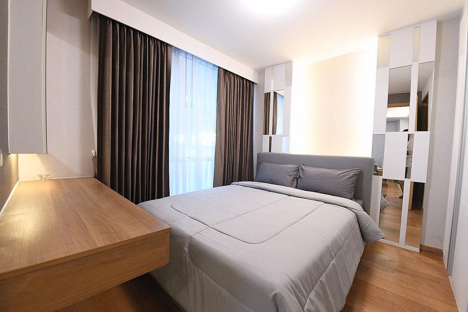 For RentCondoNana, North Nana,Sukhumvit13, Soi Nana : For Rent Inter Lux Residence (Inter Lux Residence)