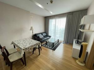 For RentCondoSukhumvit, Asoke, Thonglor : Discounted price !! Siri @ sukhumvit 1 bed high floor, price only 22000 from 35000