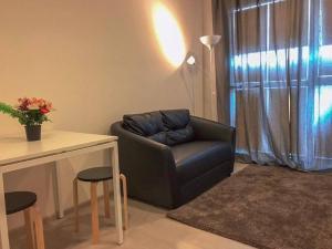 For RentCondoRama9, RCA, Petchaburi : Rent: Rhythm Asoke 2, no block, ready to move in Room ready to move in