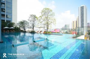 For SaleCondoRama9, RCA, Petchaburi : Shock Price!! 2B2B Luxury Condo For Sale 0 m. from MRT Phetchaburi - Q Asoke @ 10.5 MB All in
