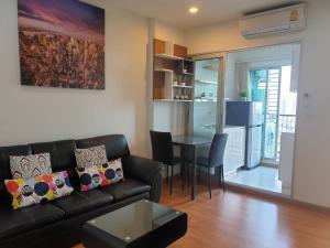 For RentCondoThaphra, Wutthakat : Nice 1 bedroom for RENT [ The President Sathorn-Ratchaphruek 3 ] BTS Bang Wa station