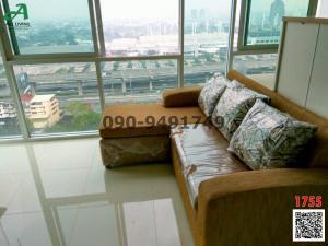 For RentCondoOnnut, Udomsuk : Condo for rent at The Sky Sukhumvit near Bangna Expressway and BTS Udomsuk Station