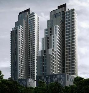 For RentCondoSukhumvit, Asoke, Thonglor : Line ID : @lovebkk (with @ too) Quattro by Sansiri, ready to move in, 59 sqm, starting price 53000 baht