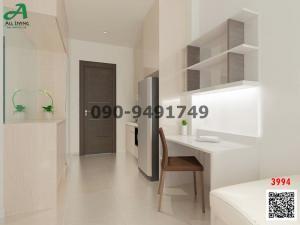 For RentCondoOnnut, Udomsuk : Condo for rent light new york Sukhumvit 64