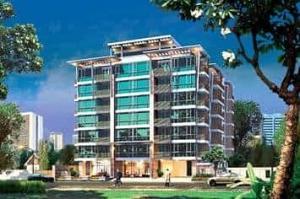 For RentCondoWitthayu,Ploenchit  ,Langsuan : O2 Hip Condominium, ready to move in, 50 sqm, starting price 33000 baht.