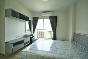 For RentCondoRama9, RCA, Petchaburi : ** For rent ** Supalai veranda Rama9, corner room
