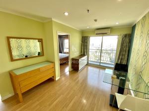 For RentCondoPinklao, Charansanitwong : Condo for rent Lumpini Park Pinklao, room 1 bedroom ** big room **