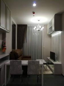 For RentCondoSukhumvit, Asoke, Thonglor : (For rent) Edge Sukhumvit 23