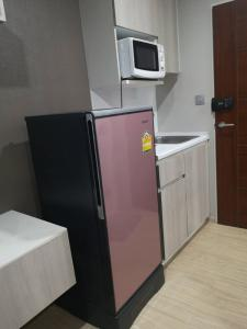 For RentCondoVipawadee, Don Mueang, Lak Si : For rent, wynn52, 3rd floor, fully furnished.
