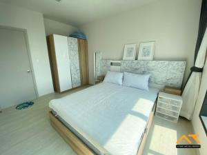 For RentCondoOnnut, Udomsuk : For Rent Life Sukhumvit 48 - 1Bed , size 33 sq., Fully furnished