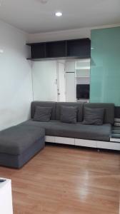For RentCondoBang Sue, Wong Sawang : [A319] 🔥🔥🔥 Condo for rent at Lumpini Ville Prachachuen - Phongphet 2 (LPN VILLE PRACHACHUEN - PHONGPHET 2) size 23 sqm. Building B, 19th floor, near The Mall Ngamwongwan.