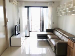 ขายคอนโดลาดพร้าว เซ็นทรัลลาดพร้าว : Sale Condo Ideo Ladprao 5 Newly renovated *MRT Pahonyothin