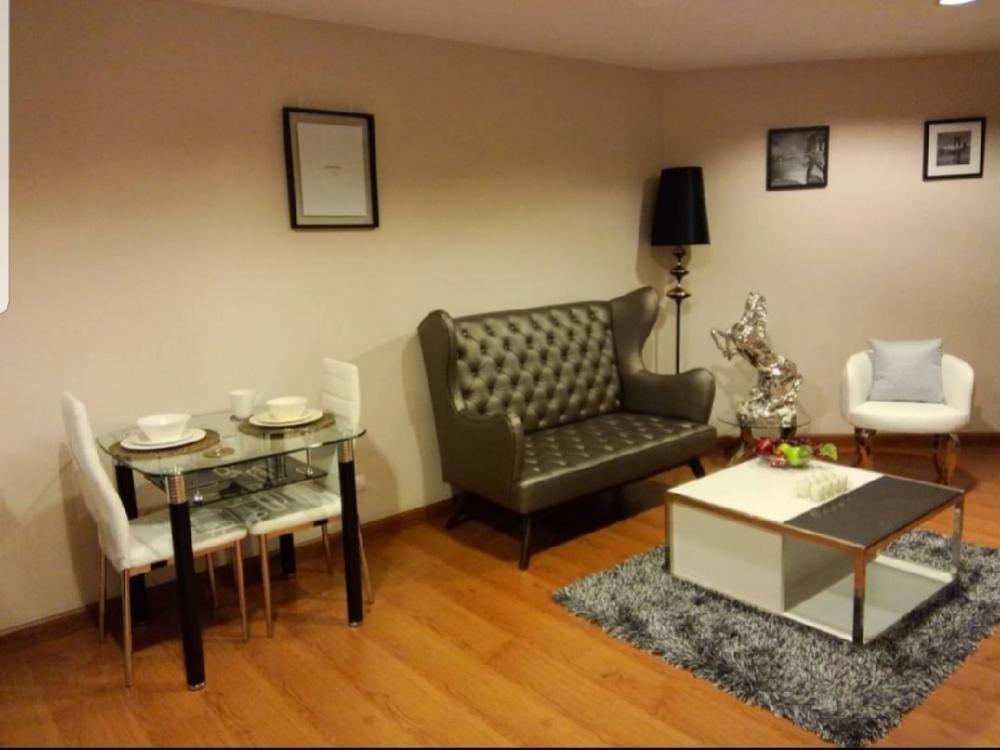เช่าคอนโดพระราม 9 เพชรบุรีตัดใหม่ : 🔥Hot Deal ‼Nice 1bed, 48.5sqm for Rent in Belle Grand Rama9