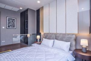 For RentCondoAri,Anusaowaree : For rent Ideo Q Victory 1 bedroom 36 sqm. Beautiful decoration.