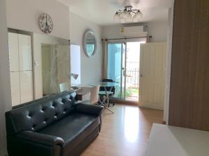 For RentCondoKasetsart, Ratchayothin : Condo for rent, Supalai Park Ratchayothin, fully furnished, ready to move in