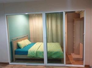 For RentCondoOnnut, Udomsuk : Condo for rent at Regent Orchid Sukhumvit 101, near BTS Punnawithi