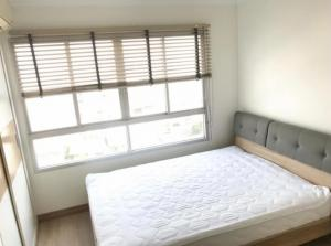 For RentCondoLadprao 48, Chokchai 4, Ladprao 71 : For Rent (For Rent) Lumpini Ladprao - Chokchai 4 Beautiful room, fully furnished.