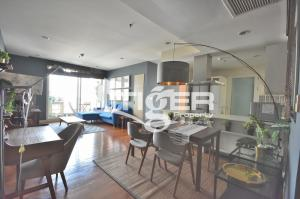 For RentCondoSukhumvit, Asoke, Thonglor : 2-bedroom condo for rent at Baan Siri 31 Sukhumvit 31, Very nice room and convenience location in Soi Sukhumvit 31.