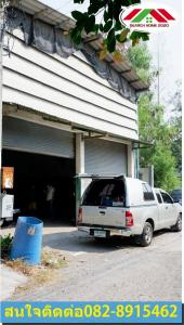 For SaleWarehouseRama 2, Bang Khun Thian : Sales of a lathe + warehouse 44 square meters with a license. Soi Bang Kradee 37, Rama 2