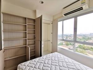 For RentCondoRattanathibet, Sanambinna : Lpn Park Rattanathibet-Ngamwongwan, fully furnished, fully furnished for rent.