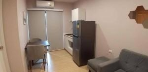 For RentCondoPinklao, Charansanitwong : Fire promotion 🔥 For rent, Plum Condo Pinklao, View Rama 8, size 27 sqm.