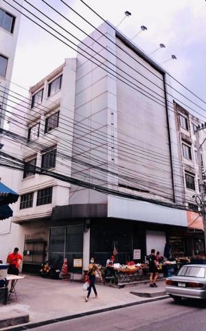 เช่าตึกแถว อาคารพาณิชย์เกษตรศาสตร์ รัชโยธิน : ปล่อยเช่าอาคารพาณิชย์ BTS เสนานิคม 2 คูหา
