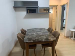 For RentCondoRama9, RCA, Petchaburi : For Rent Supalai Veranda Rama 9 Unit 349/312