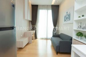 For RentCondoLadprao, Central Ladprao : 1 bedroom renovate new for rent.
