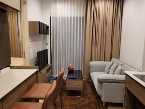 For RentCondoSapankwai,Jatujak : For rent: THE LINE Phahon-Pradipat, Fully Furnished, near BTS Saphan Khwai