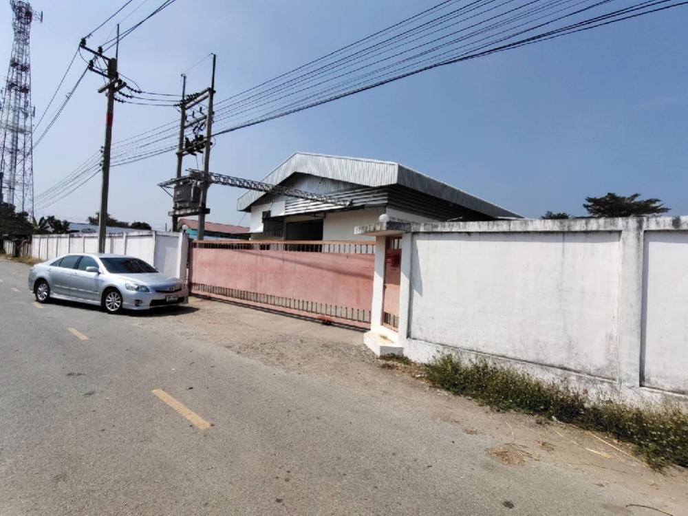 ขายโรงงานฉะเชิงเทรา : หัวข้อขายโรงงาน เนื้อที่ 1 ไร่ 2 งาน พื้นที่ใช้สอย 600 ตร.ม. หม้อแปลงไฟฟ้า 500 KVA พร้อมใบอนุญาติ 4 ถนน 304 อำเภอเมือง จังหวัดฉะเชิงเทรา ห้างแมคโครรายละเอียดขายโรงงานเนื้อที่ 1 ไร่ 2 งาน พื้นที่ใช้สอย 600 ตารางเมตรไฟฟ้า 3 เฟสพื้นรับน้ำหนักได้ 3 ตันต่