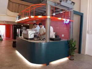 For RentRetailSukhumvit, Asoke, Thonglor : Restaurant for rent at Sukhumvit 26 @BTS Phrom Phong 350m