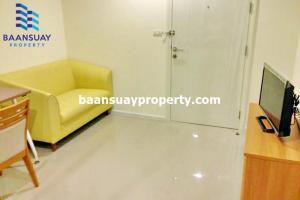 For RentCondoOnnut, Udomsuk : Condo for rent Aspire Sukhumvit 48 Aspire Sukhumvit 48 near BTS Phra Khanong
