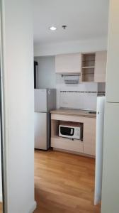 For RentCondoRama3 (Riverside),Satupadit : ให้เช่าคอนโด ลุมพินี พาร์ค ริเวอร์ไซด์ พระราม 3 ตึก D ชั้น 12a / 8,000 บาท