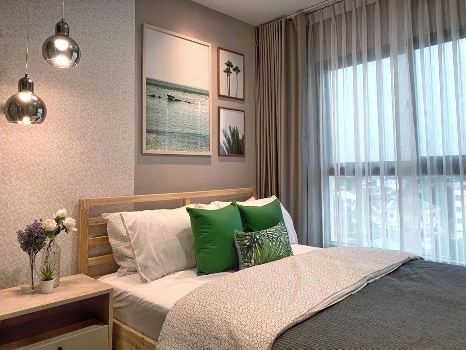 For RentCondoPinklao, Charansanitwong : ✨For Rent Spacious 1 Bed Parkland-Charan-Pinklao, Bang Yi Khan MRT ✨
